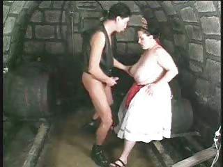 BBW Fantasy Mature Old and Young Vintage