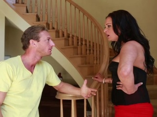 Husband Has Xxx Cheating Wifes Mate Tory Lane As Revenge