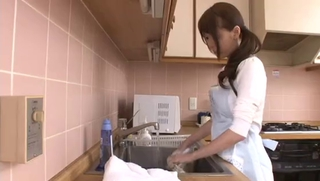 Sexy Squirting Japanese Pussy !