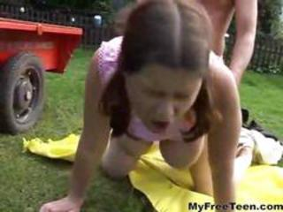 Junges tittenbabe fat tits by tlh teen amateur teen...