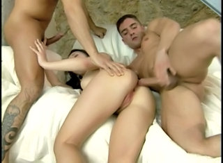 Anal Ass Double Penetration Hardcore Threesome
