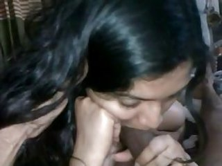 Amateur Blowjob Girlfriend Homemade Indian