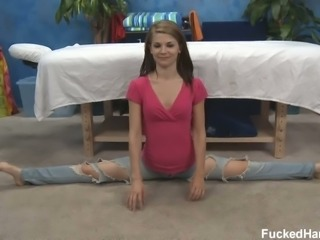 Flexible Massage Teen