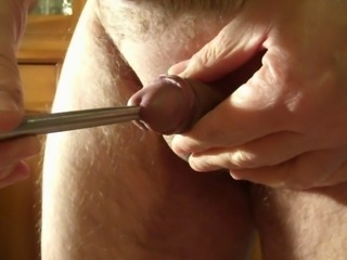 extreme penis insertion 1
