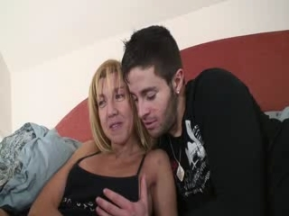 Spanish Mature Eva