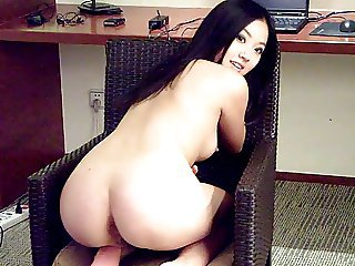 Amateur Asian Ass Chinese Teen
