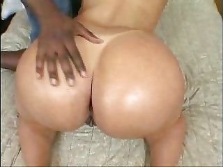 Big Booty Brazilian Rides Like No Other