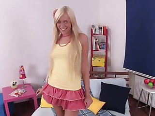 Amazing Cute Skirt Teen