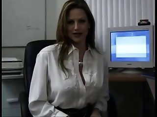 HOT FUCK #7 (The Perfect Office Co-worker)