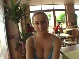 Amateur Girlfriend Pov Public