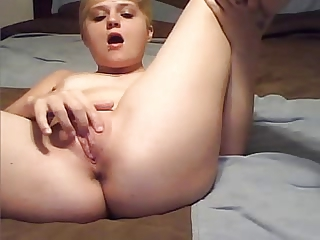 Amateur European German Homemade Masturbating Pussy Teen