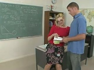Naughty Hot Teacher