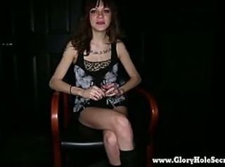Gloryhole Secrets cum loving shelby 1