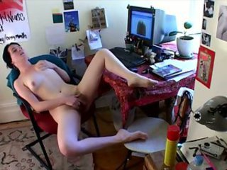 Amateur Hairy Homemade Masturbating Orgasm Solo Teen