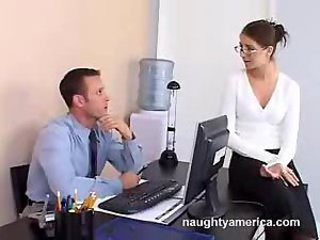 Veronica Stone Office Fuck