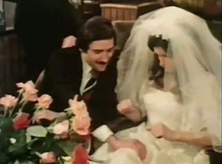 The wedding of a doctor