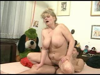 Chubby Granny With Toys Then A Real Cock Sex Tubes