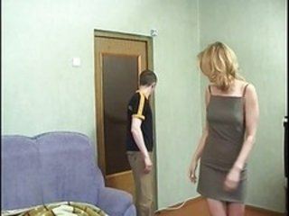 Nice-skinny-mature With-younger-...