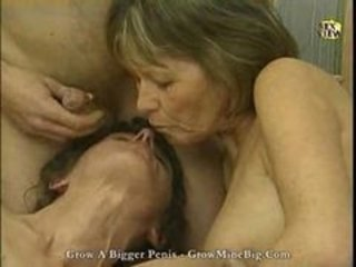 Cock Hungry Matures