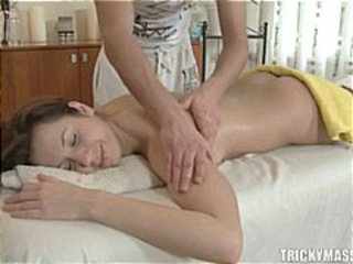 Zuzanna Gets Sensual Internal Massage