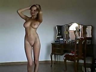Insanely Hot Young Euro Babe