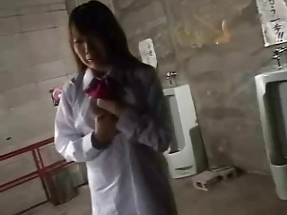 Japanese Schoolgirl Abuse