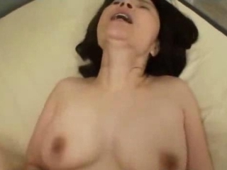 Mature Woman Getting Her Hairy Pussy Fucked By Guy In The Hotel Room