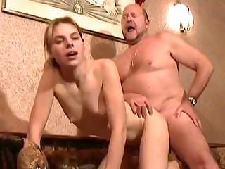 Teen Girl For Old Man