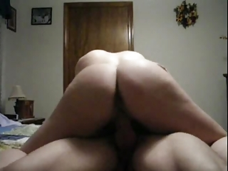 Big Assed Amateur Girl Riding