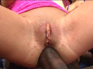 Russian Anal Threesome 4