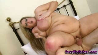 Bbw Fat Big Tits Plumper Hardcor...