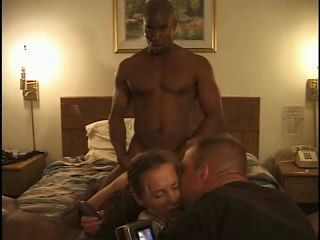 hubby sets up a gangbang3