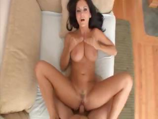 Hardcore Pov Shagging With Adorable Bust...
