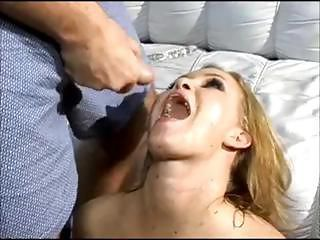 Cum Swallow Huge One