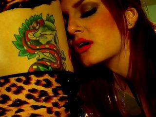 Cinematic Artistic Lez Porn 4, Tattoo Chicks