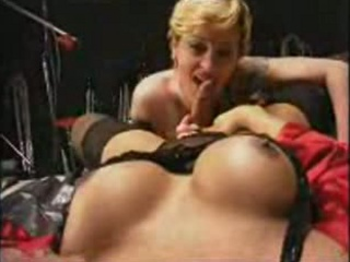 Chocolate Ladyboy Fucking Girl After Bj