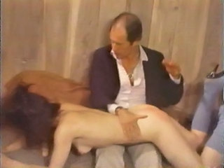 Caught And Spanked By Daddy