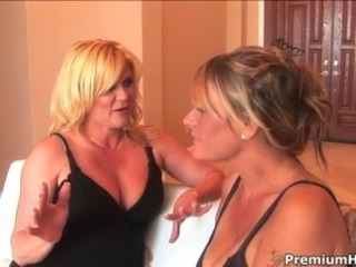 Mix of Milf Sex movies by Lesbo HDV