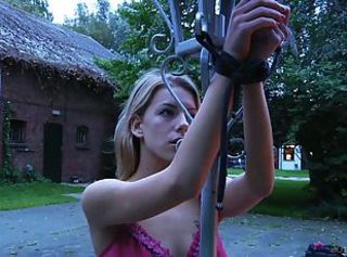 Bondage Farm Fetish